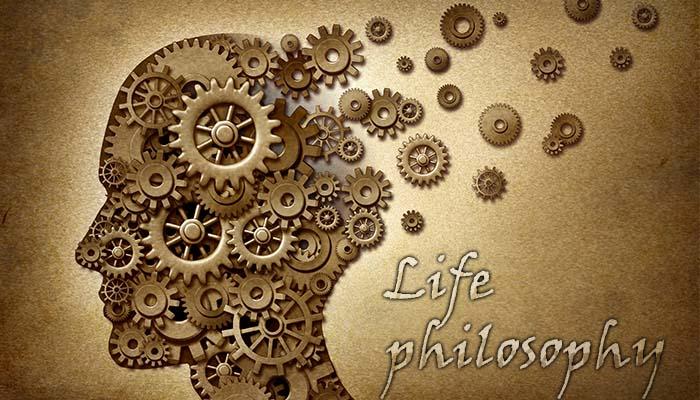 ปรัชญาในการดำเนินชีวิต คืออะไรกันนะ ?